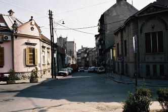 ulica Braniczewska