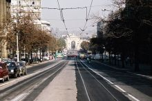 ulica Nemanjina
