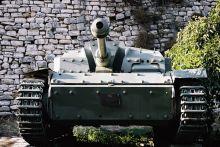 Kalemegdan- muzeum wojskowe