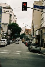 São Paulo- ulica Juguaribe