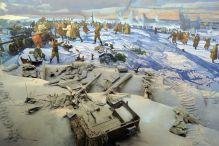 Bitwa stalingradzka. Połączenie frontów. Сталинградская битва. Соединение фронтов
