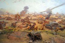 Bitwa po Kurskiem- Курская битва