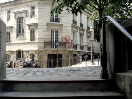 Place Dalida