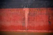Statki w dokach