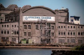 Hale Stoczni Gdańskiej S.A.