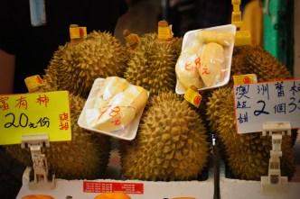 Durian- Zybuczkowiec