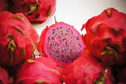 Dragon fruit- Pitaja- Smoczy owoc