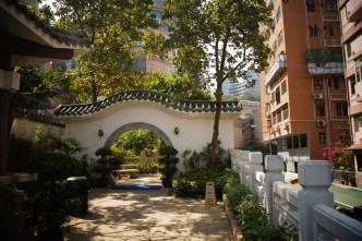 Kowloon- Bird Garden