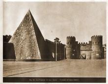 53. Piramida Kajusa Cestiusa