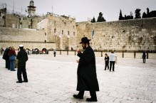 JEROZOLIMA- Plac pod Ścianą Płaczu