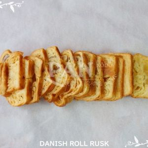 DANISH ROLL RUSK BY JAPANESE BAKERY IN MALAYSIA
