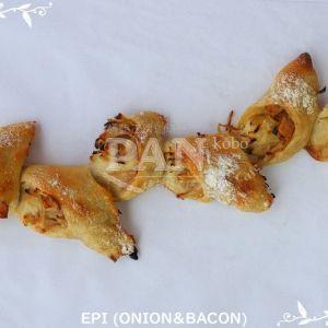 EPI(ONION&BACON) BY JAPANESE BAKERY IN MALAYSIA