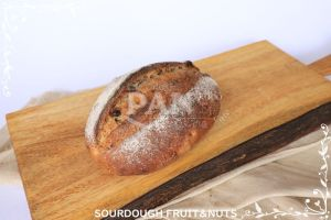 SOURDOUGH FRUIT&NUT BY JAPANESE BAKERY IN MALAYSIA