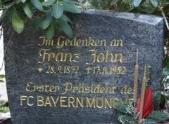 Pankower grndet FC Bayern und ist 1 Prsident