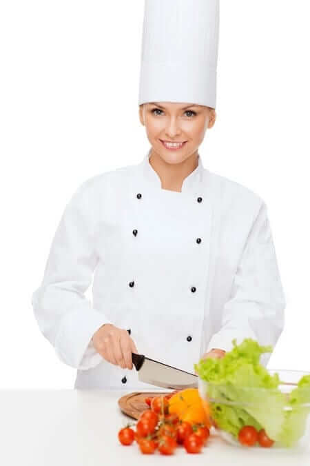 Executive Sous Chef Cover Letter