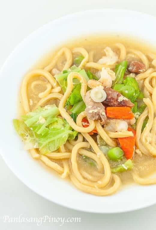 Breakfast Recipe Filipino Foods