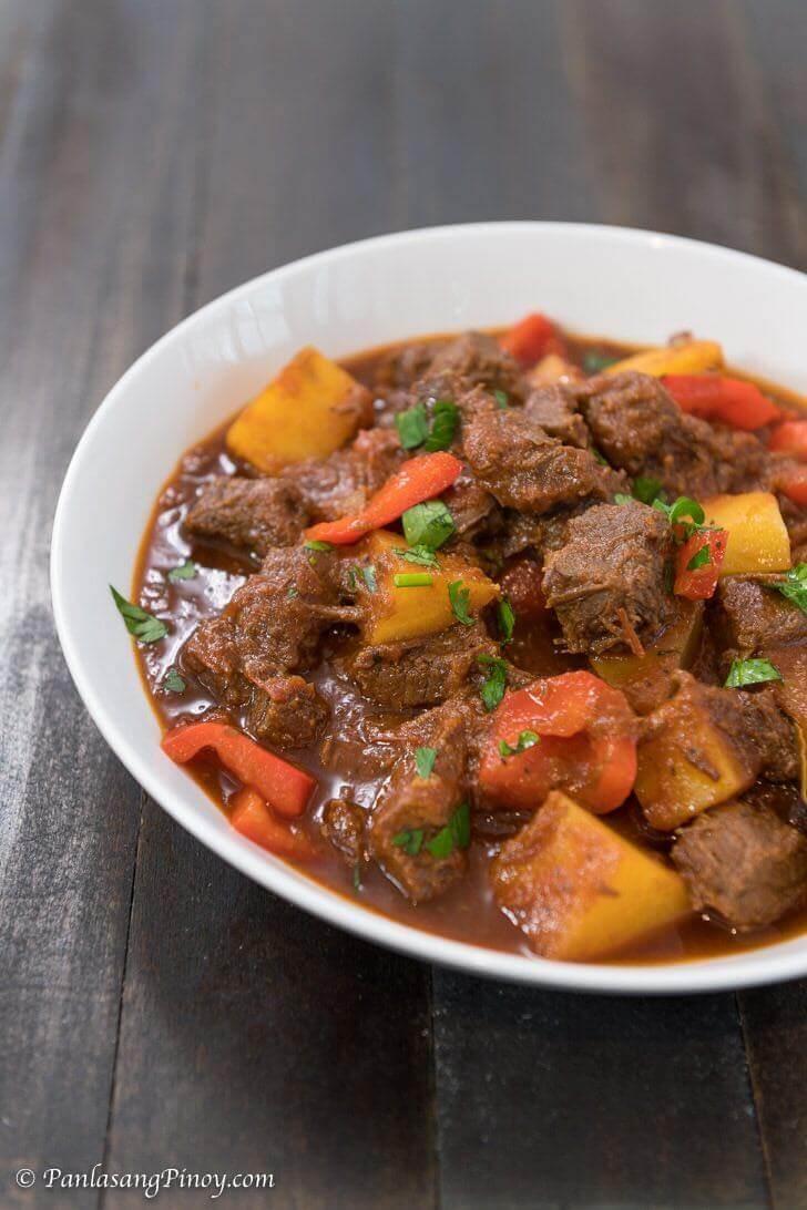 Cassava Recipes Panlasang Pinoy | Dandk Organizer