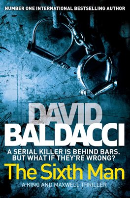 The Fix By David Baldacci