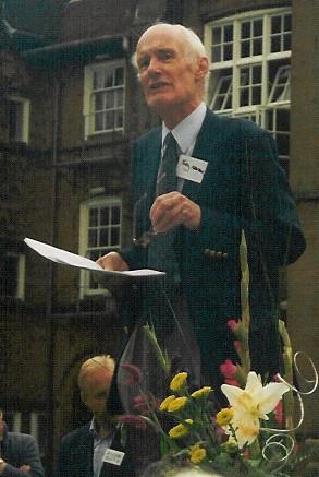 Tony Newton
