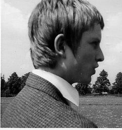 Nick Hunt