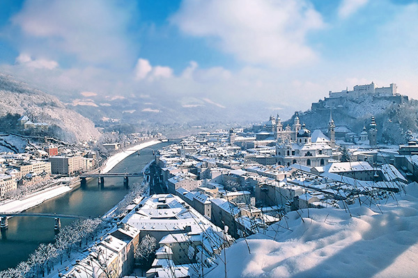 Miglior prezzo Austria Trend Hotel Salzburg West