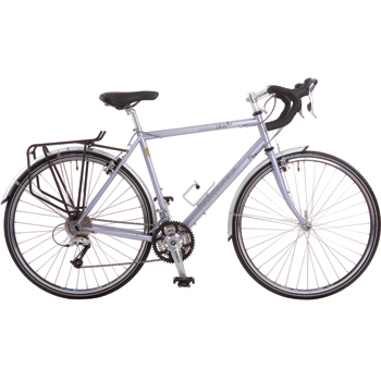 Pannier People: Dawes Galaxy Plus