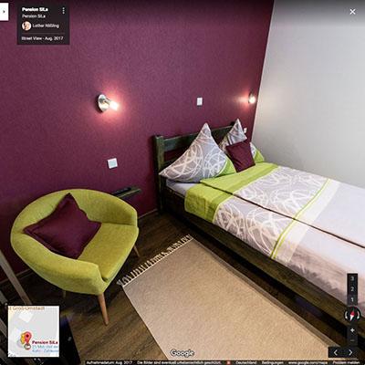 panomondo  Panoramafotograf und Google Street View