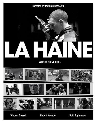Jusqu'ici Tout Va Bien Film Critique : jusqu'ici, critique, Haine,, Critique