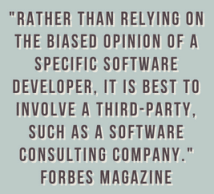 Forbes Quote