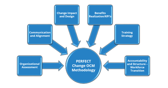 perfect change methodology