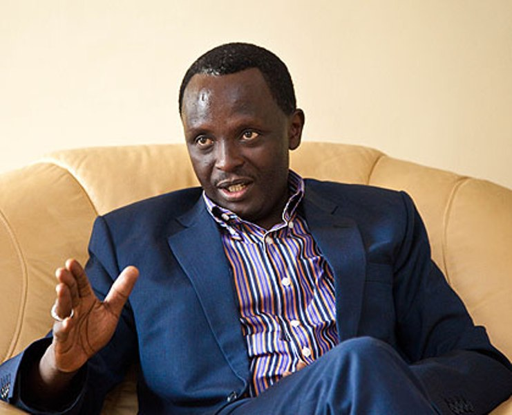 Martin Ngoga yinjiye mu kanama k'imyitwarire muri FIFA – Panorama