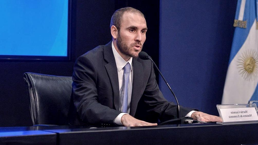 """Guzmán dijo que se ve """"una recuperación más sólida"""" y que el foco está puesto en """"la economía real"""""""
