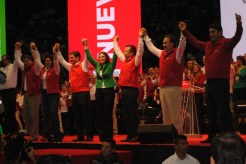 Ratifica el PRI como candidata a Ivonne Álvarez