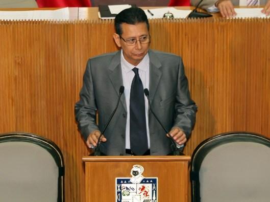 La propuesta fue presentada por Guadalupe Rodríguez, del PT