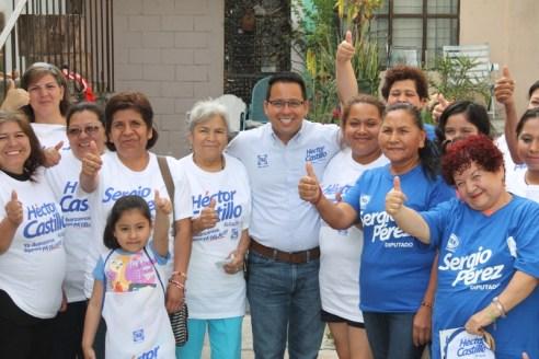 Propone programas productivos para los jóvenes de Santa Catarina.