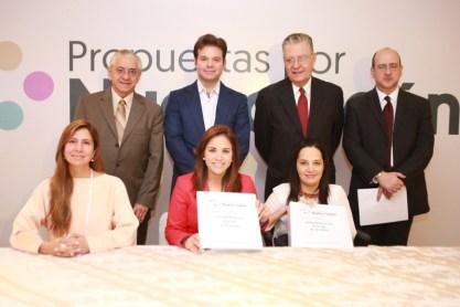 Ofrecieron resultados del foro 'Desarrollo Social Integral.