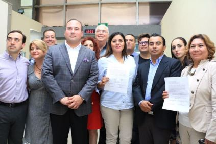 Piden a Eugenio Montiel dictaminar cuentas polémicas
