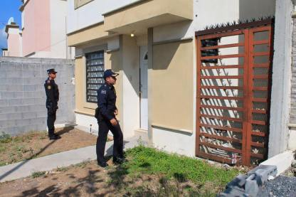 Buscan combatir los focos de inseguridad en casas abandonadas