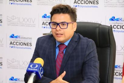 Barroso Correa aseguró que el Gobierno teme a la transparencia