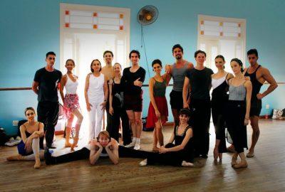 Ballet Estable del Teatro Colón