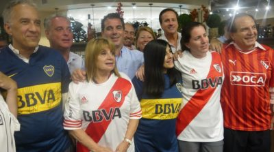 argentinos en el exterior