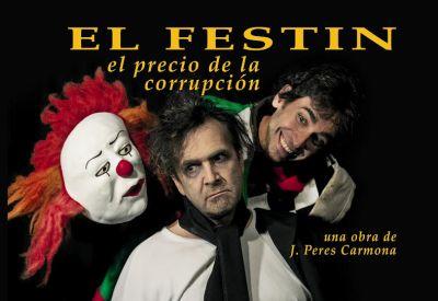 El Festin, el precio de la corrupción