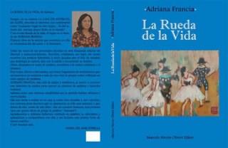 La Rueda de la vida de Adriana Francia