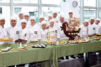 Se festeja el 50º Aniversario de la Federación Trabajadores Pasteleros