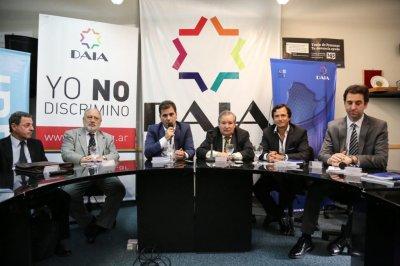 Ritondo ratificó que con Macri presidente derogarán Memorándum entre Argentina e Irán