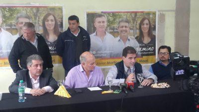 """Ritondo: """"ninguna gestión de Anibal Fernández terminó bien"""""""