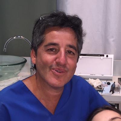 El Dr. Oscar Barboza es el #odontólogo mas solicitado por los famosos