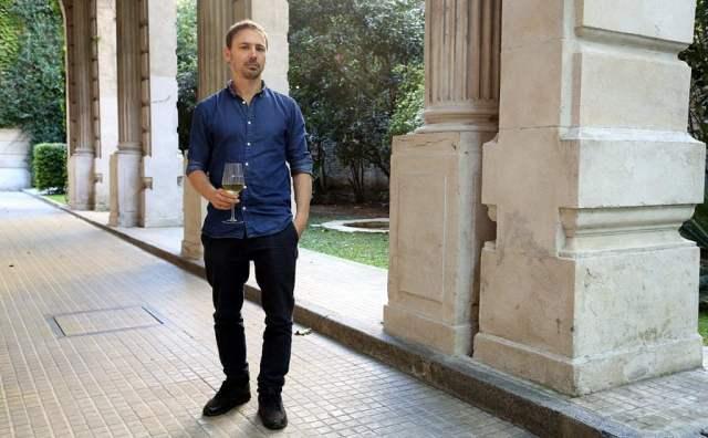 @Chandon_Ar presentará una obra de Eduardo Basualdo en la 26ª edición de #arteBA