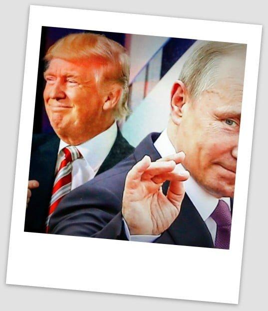 El RussiaGate suma pruebas todos los días y se le complica el panorama a Trump