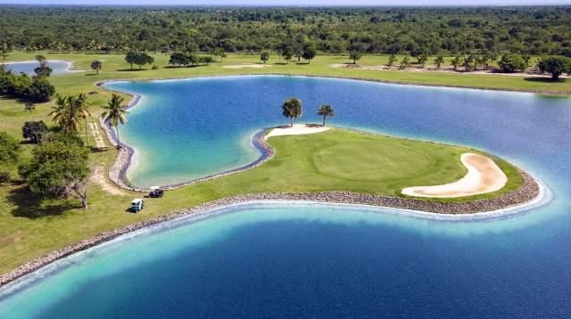 República Dominicana es el destino para los golfistas de todo el mundo